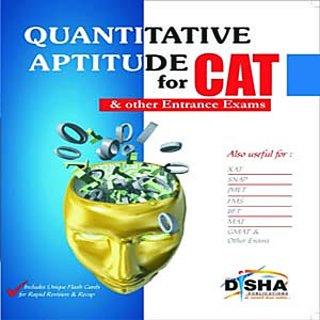 Quantitative Aptitude for CAT & other Entrance Exams