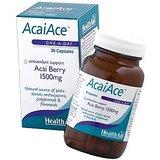 HealthAid Acai Ace (Acai Berry 1500mg) 30 Capsules