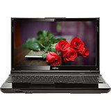 "Fujitsu Lifebook AH532 Laptop 2nd Gen Core i3/ 4GB /750GB/ 1GB Graphics /15.6""/ Win8/1 year onsite warranty"