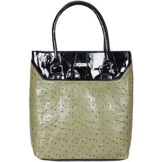 Bern Green Handbag