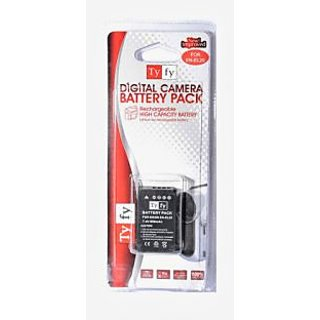 Tyfy EN-EL20 850mAh Li-ion Rechargeable Battery