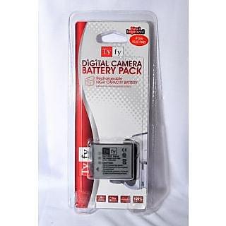 Tyfy KLIC-7005 750mAh Li-ion Rechargeable Battery