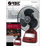 Orbit rechargeable fan RF-1295