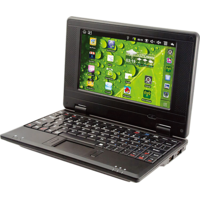 VOX VN-02 7 INCH ANDROID NETBOOK