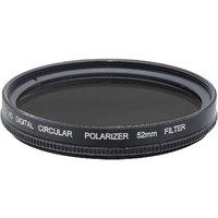 52mm Digital Circular Polarizer Filter - XIT Pro Series