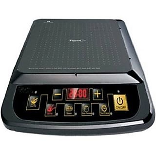 Pigeon Induction Cooktop from Shopclues at Flat 63% Off - Save Rs 2396