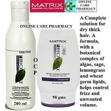 A COMBO OF MATRIX BIOLAGE ULTRA HYDRATING SHAMPOO(200 Ml)+ CONDITIONER (98gm)