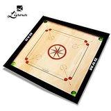 Lianas Premium Carrom Board 3 Inch