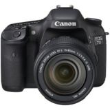 Canon EOS 7D SLR (Black) with Kit I (EF-S 15-85IS   4GB + Case 2 Year Canon India Warranty -sealed pack