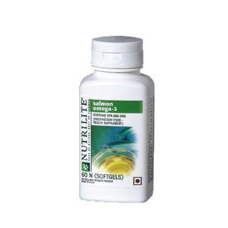 AMWAY NUTRILITE® Salmon Omega-3-- 60 Tabs