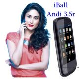 iBall Andi3.5r with free changeable cover