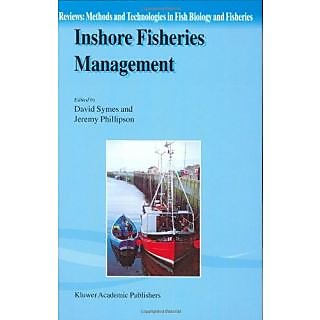 Inshore Fisheries Management (Reviews: Methods And Technologies In Fish Biology And Fisheries)
