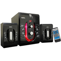 Zebronics 2.1 Multimedia Speakers ZEB-SW4300RUCF