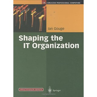 Shaping The It Organization: The Impact Of Outsourcing And The New Business Model