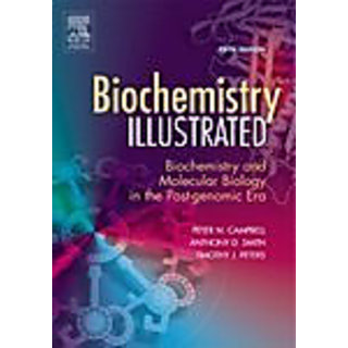 Biochemistry Illustrated: Biochemistry And Molecular Biology In The Post-Genomic Era