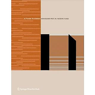 Jo. Franzke Architekten: Herausgeberin Ingeborg Flagge (German And English Edition)