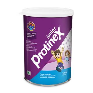 Protinex Junior 400 gm Vanilla