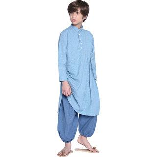 Pablo Designer Kurta Pajama Set for Boys
