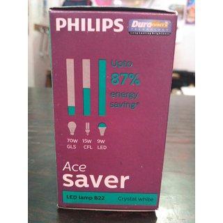 9W Philips Bulb