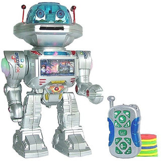 Oh Baby branded ELECTRONIC TOY is luxury Products . OH BABY Robot REMOTE CONTROL FOR YOUR KIDS SE-ET-585