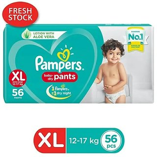 Pampers Pant Style Diapers Xl Size