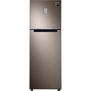 Samsung 275 L Frost Free Double Door 2 Star (2020)...