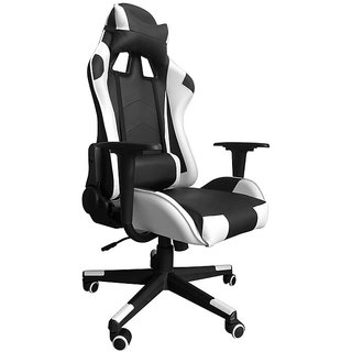 MRC Predator Gaming Chair Racing Style Ergonomic High Back Revolving...
