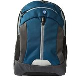 HP Advance 15.6 inch Expandable Laptop Backpack  Blue
