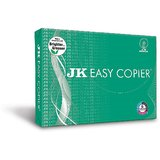JK White Easy Copier Paper   A4, 70 GSM, 500 Sheets, 1 Reams
