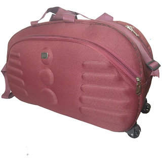 Blumelt Hard Panel Wheel Bag 20 inch