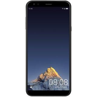Infocus Vision 3 (2 GB, 16 GB, Midnight Black)