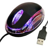 ADNET USB Wired 3D Optical Gaming Mouse 1000 DPI