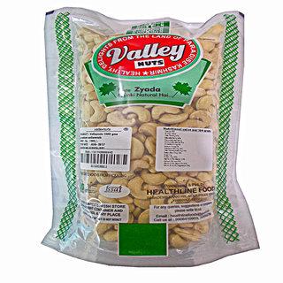 Valleynuts Premium Cashewnuts 900 Grams