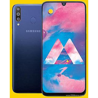 Samsung Galaxy M30 128 GB, 6 GB RAM Smartphone New