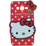 cecbfe15b Buy Original Dream2Cool Cute Hello Kitty Back Case Cover For HTC Desire 526  G Plus - Purple Online @ ₹399 from ShopClues