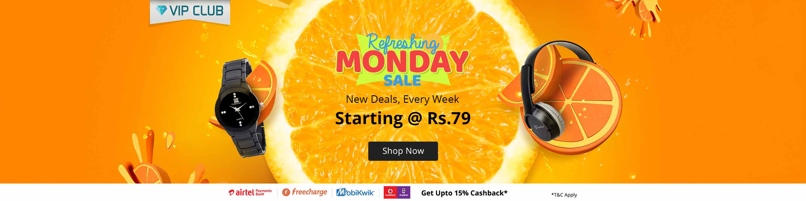 RMS|Starting @ Rs.79