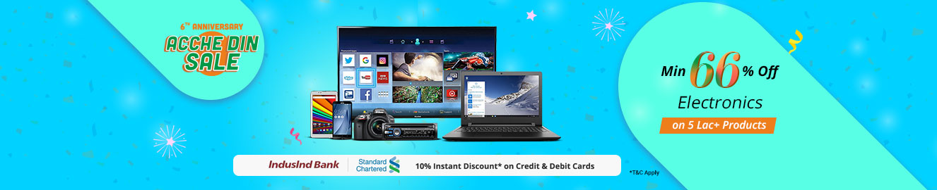 Start of Season Sale - ShopClues