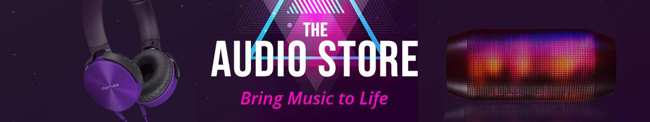Audio Store