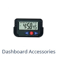 Dashboard accessories