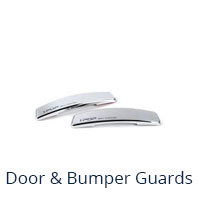 Door & Bumper Guards