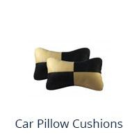 Car Pillow Cushions