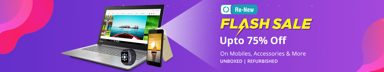 offers on Mobiles, Accessories