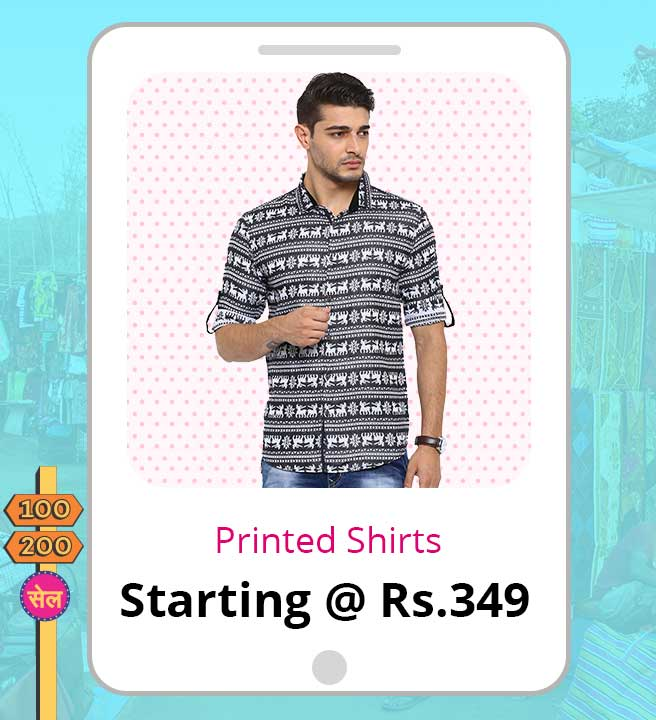 Summer 17-ShopClues