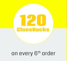 120 Cluesbuck - ShopClues