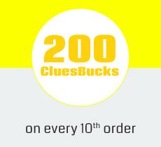200 Cluesbuck - ShopClues