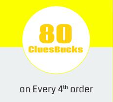 80 Cluesbuck - ShopClues