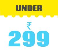Under 299 - ShopClues