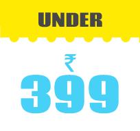 Under 399 - ShopClues