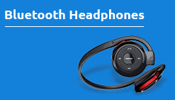 Bluetooth Headphones-ShopClues
