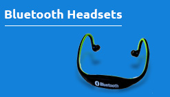 Bluetooth Headsets-ShopClues